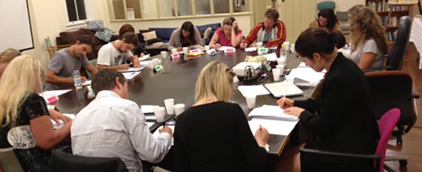 creative writing courses sydney